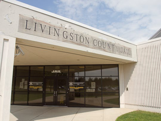 Livingston County could receive more money from the U.S. Marshals for housing their inmates in its secondary facility if a new bond resolution is passed by the county board of commissioners on Monday April 22, 2019.