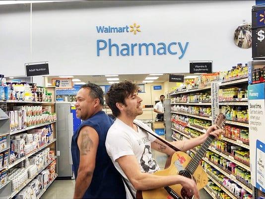 WalmartNewski