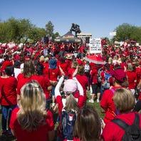 Failures and successes: A history of Arizona education funding ideas