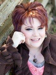 Kristy Robinett.
