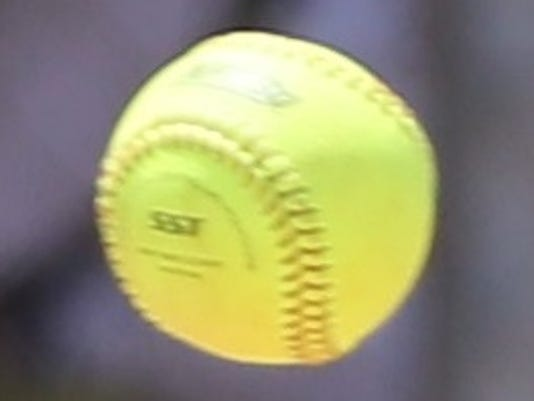 MHSAA softball