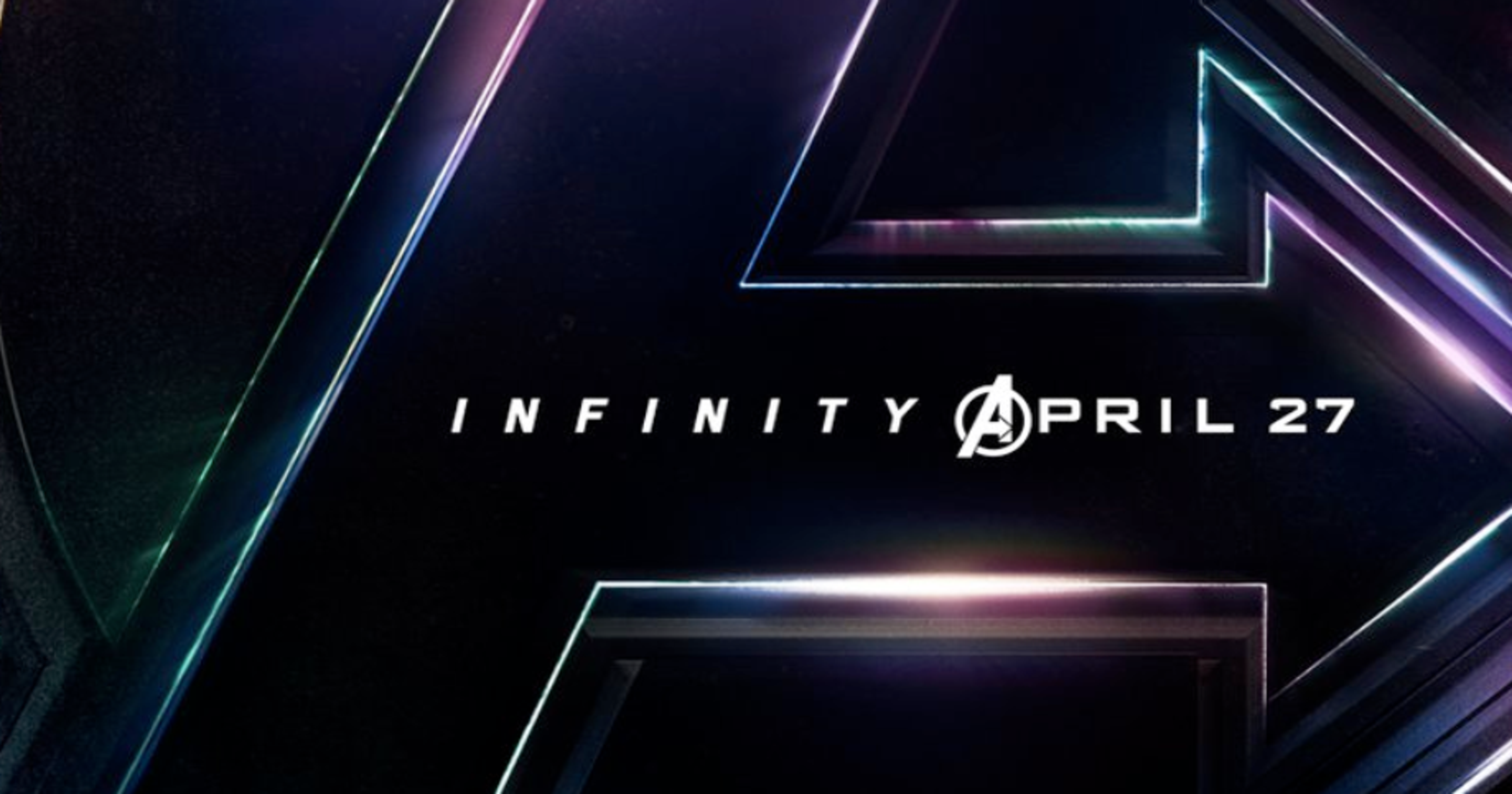 Avengers: Infinity War' release date moves into April