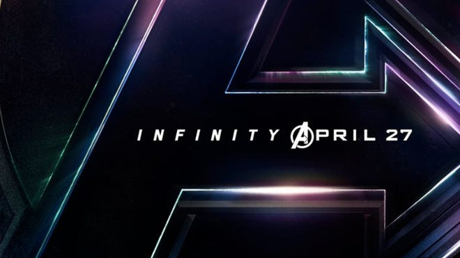 Marvel Studios tweeted out on Thursday that the movie has been pushed up a week to April 27.