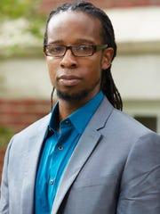 American University Professor Ibram X. Kendi.