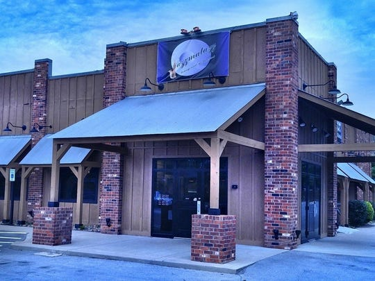 Jazzmatazz, 1824 Old Fort Parkway in Murfreesboro, hosts live music each weekend.