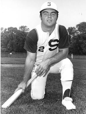 Former MSU baseball and football player Gary Boyce will be inducted into the St. Johns Athletic Hall of Fame next month.