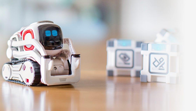 These toys make the perfect robot sidekick