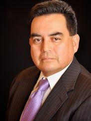 David Adame, presidente y director ejecutivo de CPLC.