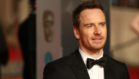 Even Michael Fassbender can't save 'The Snowman.'
