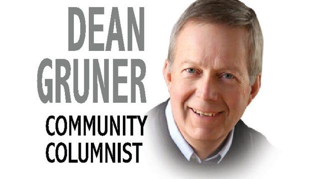 Dean Gruner