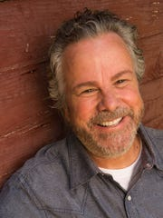 Robert Earl Keen, photographed at Los Valles Ranch in Cherokee, Texas