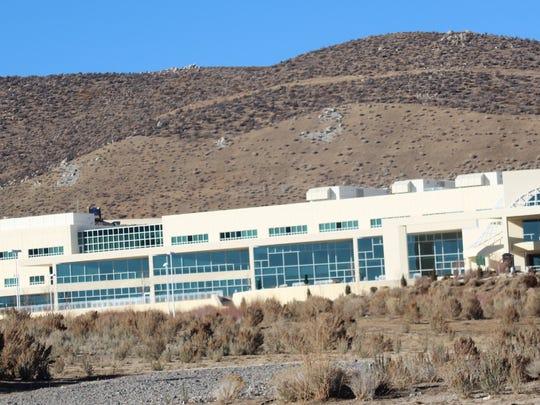 Carson Tahoe Regional Medical Center
