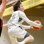 Johnny Shields' late shot helps Howell survive late scare to beat Brighton