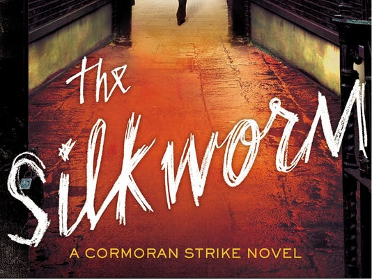 XXX TheSilkworm