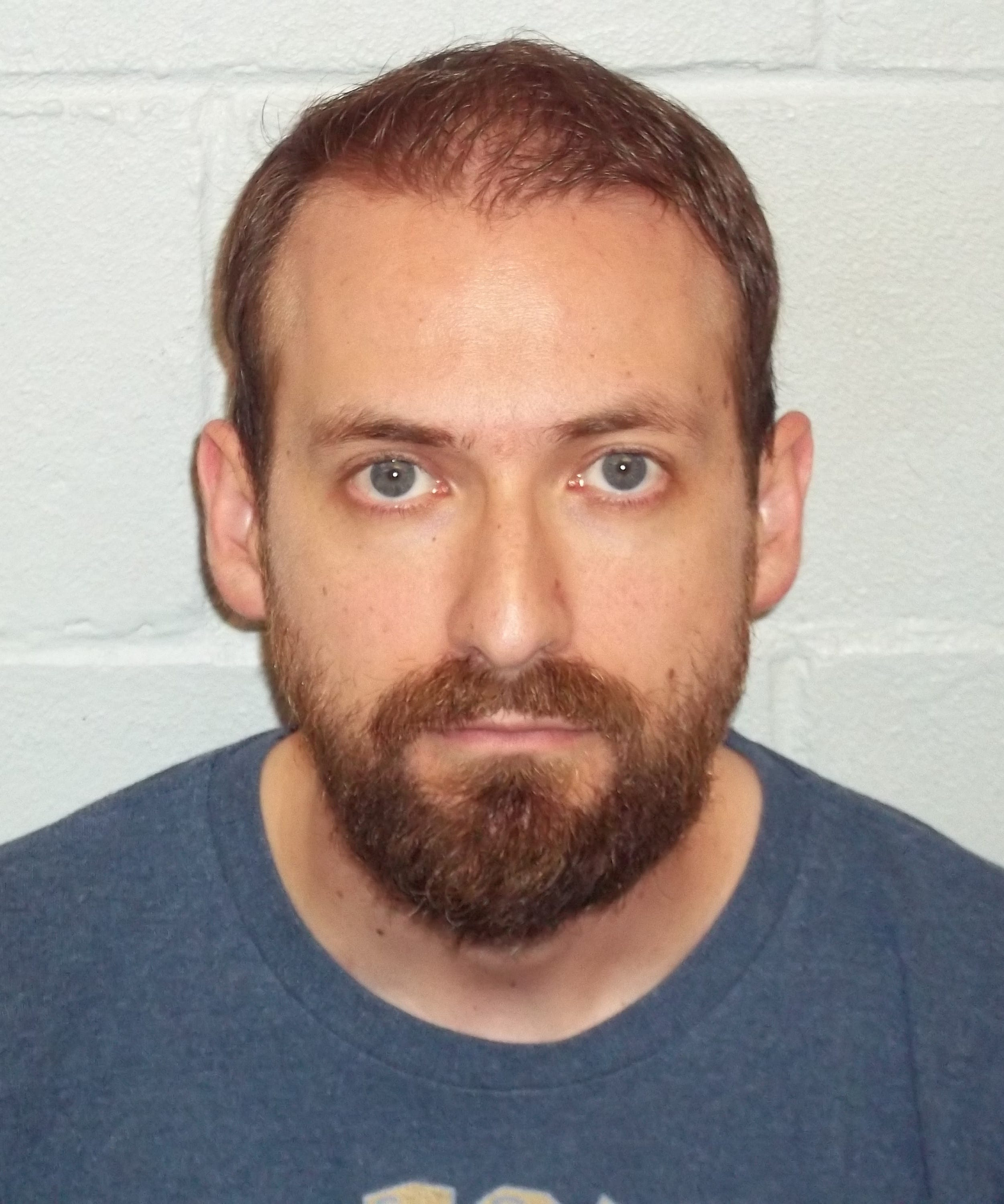 Robertson teacher charged with sexual misconduct