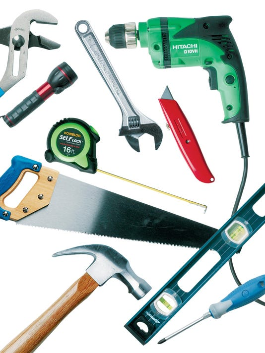 Just fix it: Three key home repairs you can do yourself