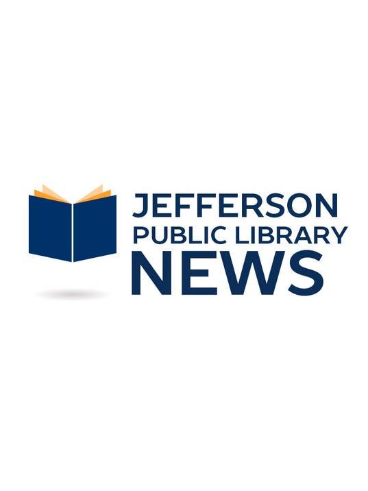 Jefferson Public Library News