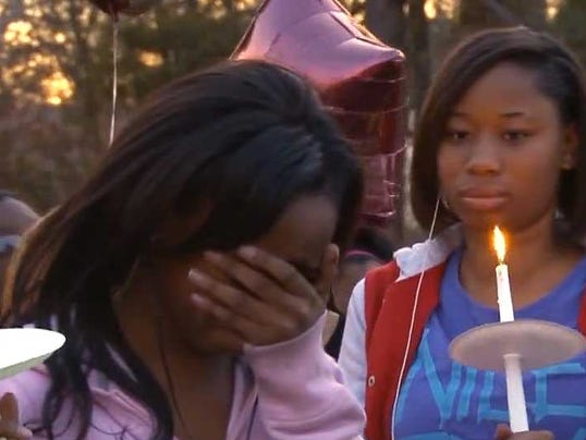Ark Father Held In Shooting Death Of Teen After Prank
