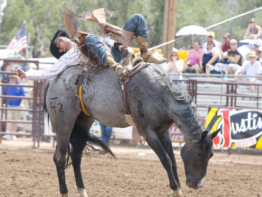 Payson Rodeo