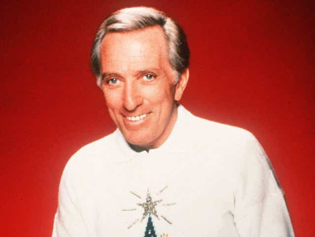 Andy Williams Christmas.Iowa Native Andy Williams Had Musical Talents That