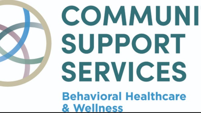 Community Support Services has a new logo.