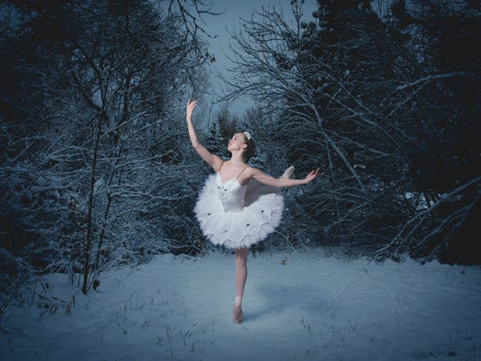 "Canyon Concert Ballet's production of ""The Nutcracker"" runs from December 8 to 10 at The Lincoln Center."