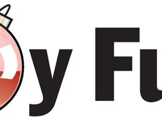 SHR Joy Fund Logo