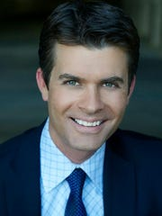 Former KMIR anchor Dan Ball is considering a run for Congress in 2018 as a Republican.