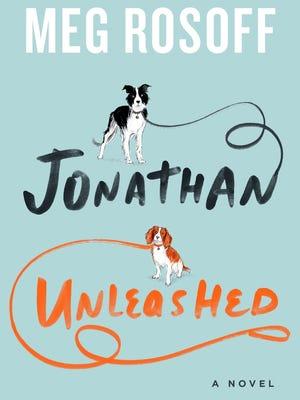 'Jonathan Unleashed' by Meg Rosoff