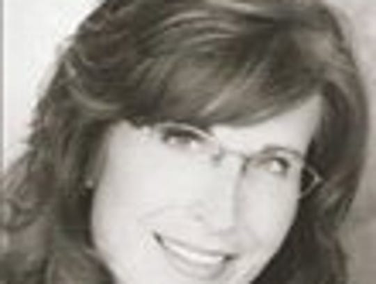 Joan Melekian