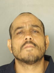 Jose Gonzalez, 45, of Lancaster, was charged by the