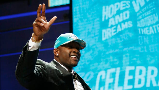 The attorney for former Ole Miss offensive tackle Laremy Tunsil said Ole Miss has already spoken with the NCAA about an allegation that Tunsil received money from a coach.