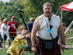 The week's top picks: Wisconsin Highland Games, animals and last chance for Zoo exhibits