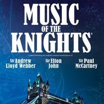Abilene Philharmonic brings a little knight music