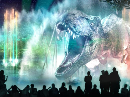 Universal Orlando's Cinematic Celebration now ends the day