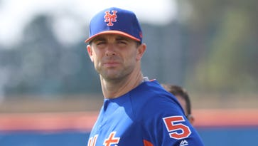 Klapisch: Why Mets clubhouse hasn't been the same without David Wright