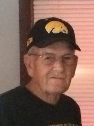 Allen H. Thompson, 72