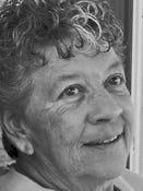Alberta Frances Keister, 81