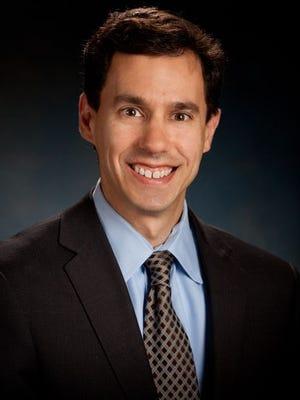 Glenn Hamer, Arizona Chamber Commerce president and CEO.