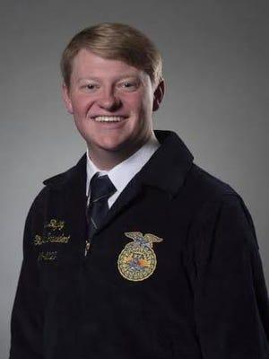 Jake Bagby