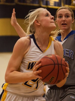 Enterprise's Riley Lyman and Pine View's Natasha Fiame are just two of the girls mentioned in this week's Southern Utah girls basketball blog.