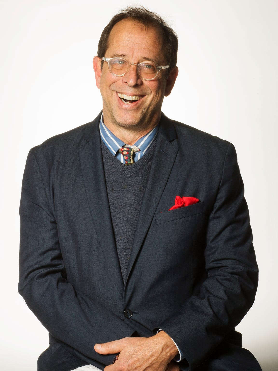 Robert Cacioppo, Founder and Producing Artistic Director at Florida Repertory Theatre, is a The News-Press People of the Year finalist for 2017.