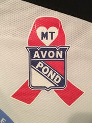 APP Hockey Classic jersey patch pays tribute to Marisa