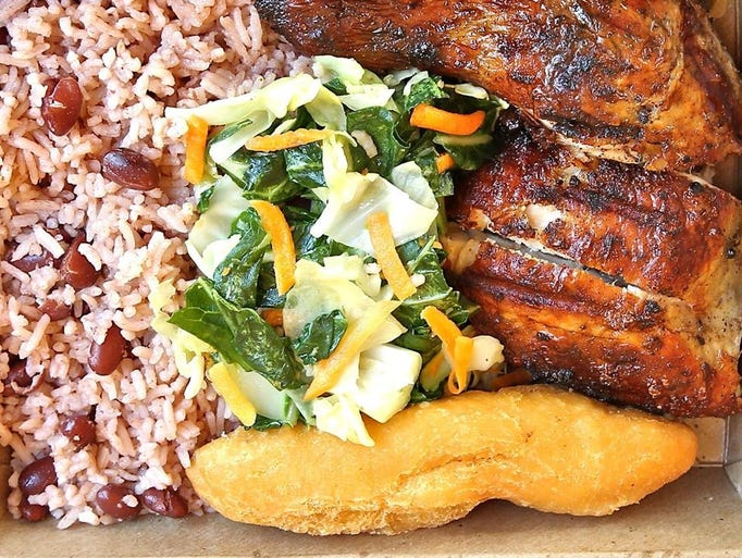 Kingston Jamaica Food Stores