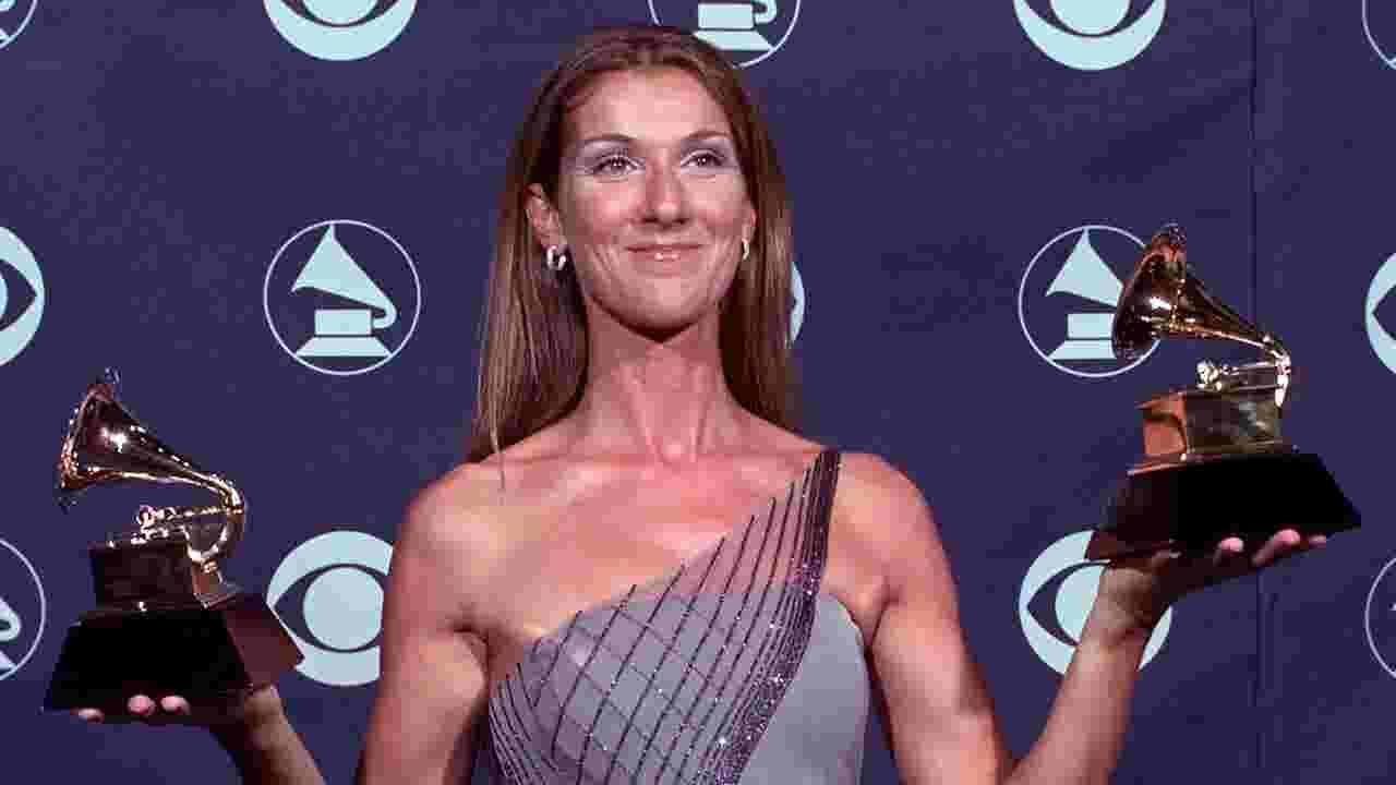 Celine Dion responds to body-shamers concerned over her slimmer figure    Leave me alone  e4bdd71dfd97e