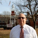 Beechwood School superintendent Steve Hutton. The school, along with the city of Fort Mitchell, is looking at the possibility of a school resource officer.