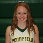 Winner of Enquirer Basketball Player of the Week is...?