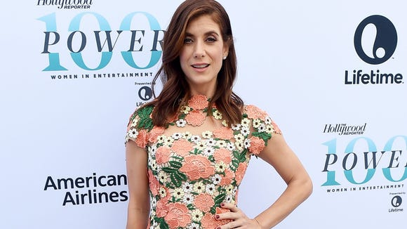 Kate Walsh plays a grieving mother on Netflix' '13