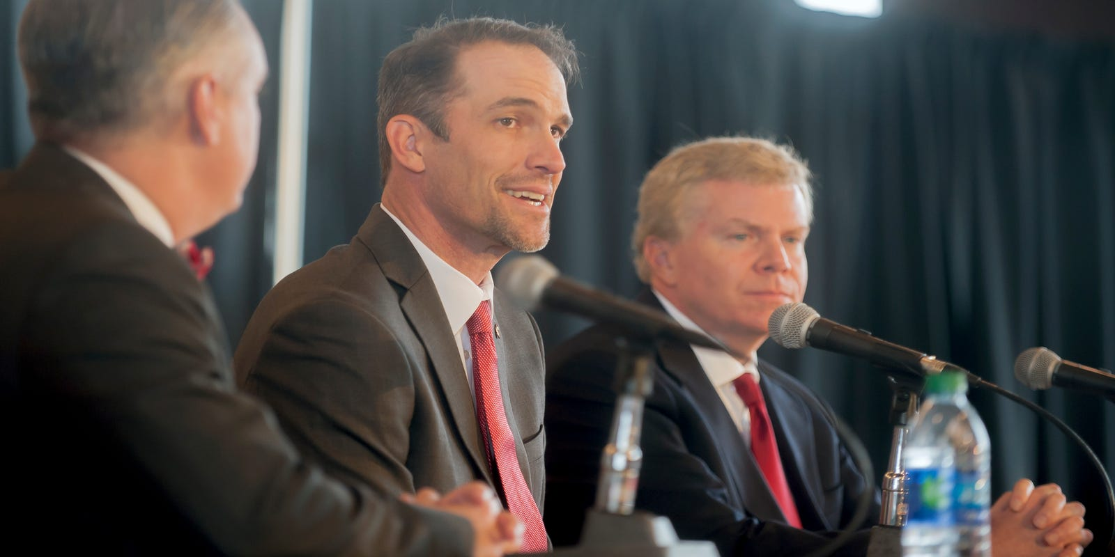 Western Kentucky adds Ohio State to its football schedule in 2023