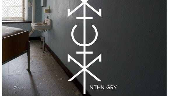 "Nathan Gray's debut EP ""Nthn Gry"" is available on iTunes."
